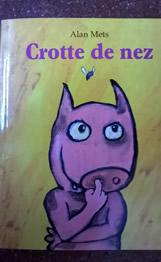 Crotte-de-nez