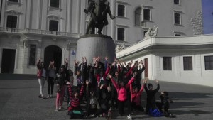 School trip for College-day1-3