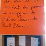 Projet de la Francophonie CP 1