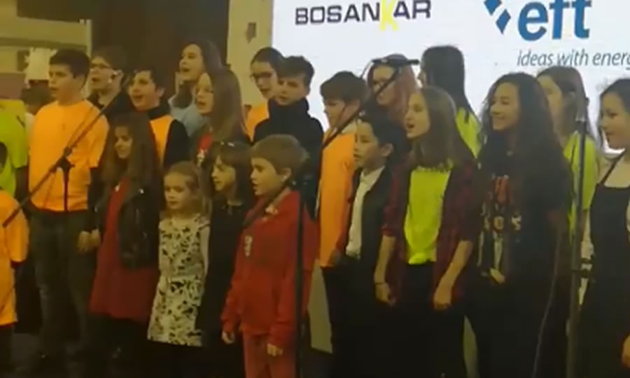 Diplomatic Winter Bazaar 2019